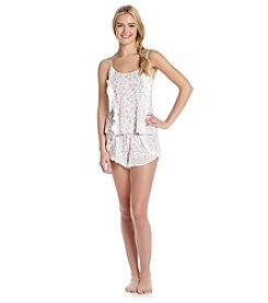 Jessica Simpson Cami Pajama Set