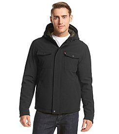 Levi's® Men's Softshell 2-Pocket Trucker Jacket