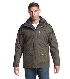 Columbia Men's Eagle's Call Interchange Jacket