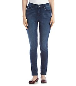 Nine West Jeans® High Rise Skinny Jeans
