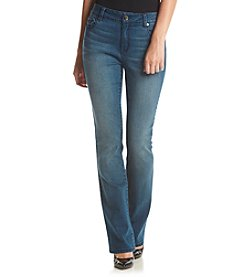 Nine West Jeans® Skinny Bootcut Jeans
