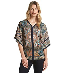 Oneworld® Border Top