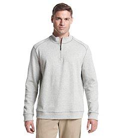 Paradise Collection Men's Flatback 1/4 Zip Pullover