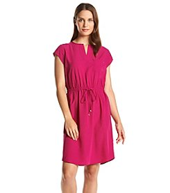 Ivanka Trump® Drawstring Dress
