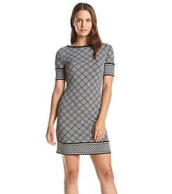 MICHAEL Michael Kors® Loflin Border Dress