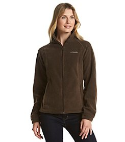 Columbia Benton™ Zippered Jacket