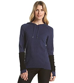 Calvin Klein Performance Colorblock Pull Over Hoodie