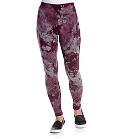 Calvin Klein Performance Tie Dye Leggings