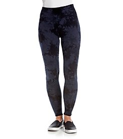 Calvin Klein Performance Tye Dye Leggings