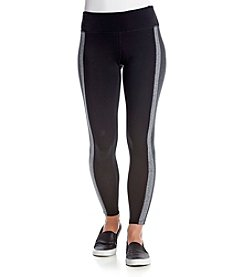 Calvin Klein Performance Color Block Leggings