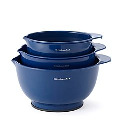 KitchenAid® Mixing Bowl Set