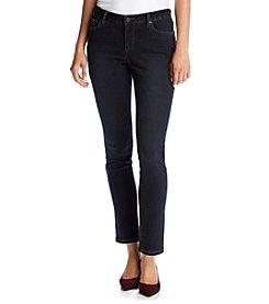 Earl Jean Clean Stitch Skinny Jeans