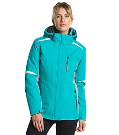 Below Zero Color Block Jacket
