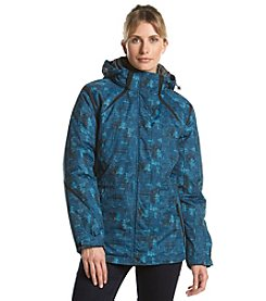 Below Zero Crackle Anorak
