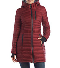 HFX Halifax Packable Hooded Down Jacket