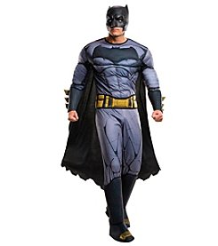 DC Comics® Batman v Superman: Dawn of Justice Deluxe Batman® Adult Costume