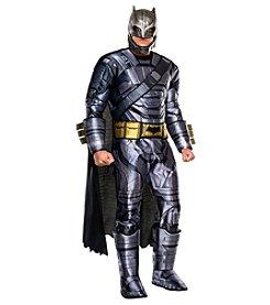 DC Comics® Batman v Superman: Dawn of Justice Deluxe Armored Batman® Adult Costume