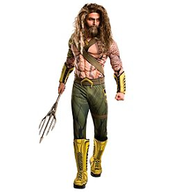 DC Comics® Batman v Superman: Dawn of Justice Deluxe Aquaman Adult Costume