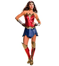 DC Comics® Batman v Superman: Dawn of Justice Deluxe Wonder Woman Adult Costume