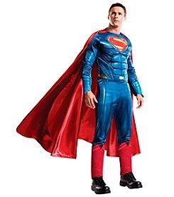 DC Comics® Batman v Superman: Dawn of Justice Grand Heritage Superman® Adult Costume