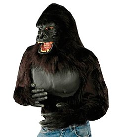 Gorilla Shirt Adult Costume