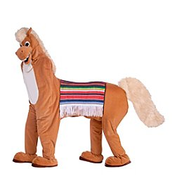 2-Man Horse Adult Costume