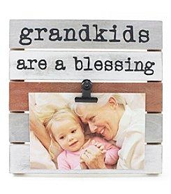 Fetco® Pallet Grandkids Clip Frame