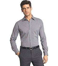 Van Heusen® Men's Long Sleeve Flex Stretch Gingham Button Down Shirt