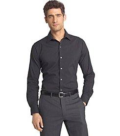 Van Heusen® Men's Long Sleeve Flex Stretch Striped Button Down Shirt