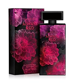 Elizabeth Arden Always Red™ Femme Eau De Toilette Spray