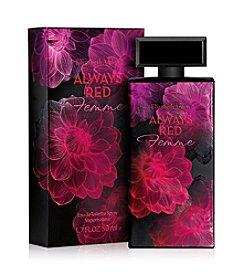 Elizabeth Arden Always Red™ Femme Eau De Toilette Spray