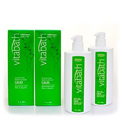 Vitabath® Original Spring Green Gift Set