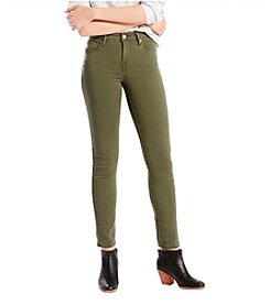 Levi's® Midrise Skinny Jeans