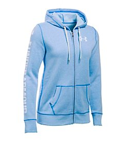 Under Armour® Favorite Full Zip Fleece