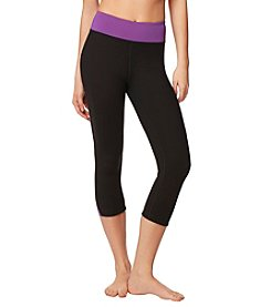 Shape™ Active Color Block Crop Leggings