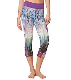 Shape™ Active Volcano Crop Leggings