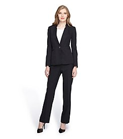Tahari ASL® Jacket And Pant Suit Set