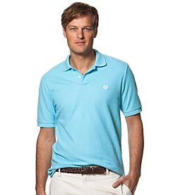 Chaps® Men's Big & Tall Short Sleeve Polo Shirt