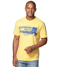 Chaps® Men's Big & Tall Short Sleeve