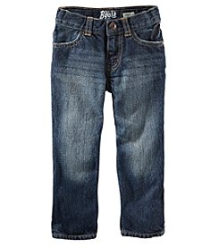 OshKosh B'Gosh® Boys' 2T-7 Authentic Jeans