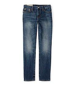 Polo Ralph Lauren® Boys' 8-20 Skinny Jeans