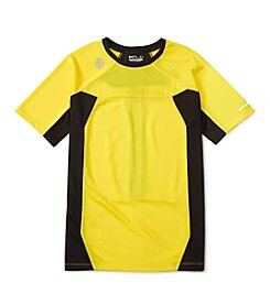 Polo Sport® Boys' 8-20 Short Sleeve Colorblock Tee