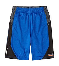 Polo Sport® Boys' 8-20 Soft Touch Shorts