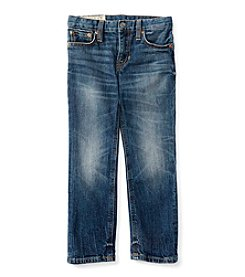 Polo Ralph Lauren® Boys' 2T-7 Skinny Jeans