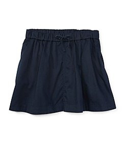 Polo Ralph Lauren® Girls' 7-16 Chino Skirt