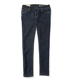 Polo Ralph Lauren® Girls' 7-16 Straight Leg Jeans