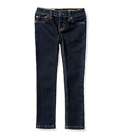 Polo Ralph Lauren® Girls' 2T-6X Straight Leg Jeans