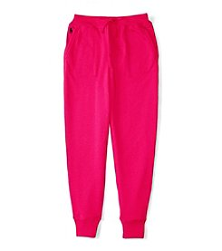 Polo Ralph Lauren® Girls' 2T-6X Fleece Joggers
