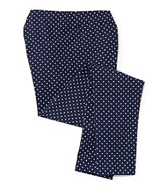 Polo Ralph Lauren® Girls' 2T-6X Dot Leggings