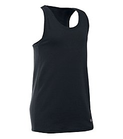 Under Armour® Girls' 7-16 Favorite Knit Tank
